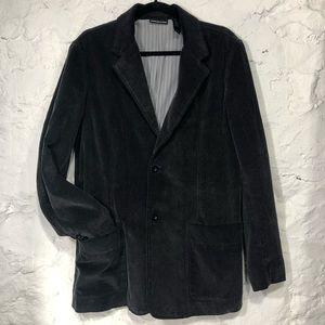 DKNY Corduroy Sports Jacket Blazer